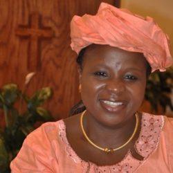 Sierra Leone nurse